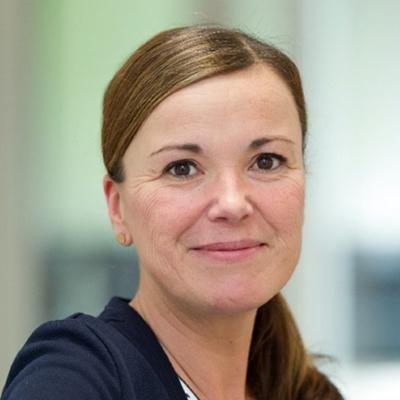 Ulrike Poensgen
