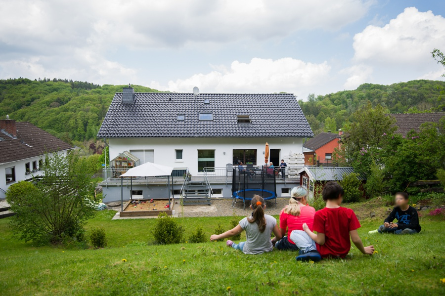 Tagesgruppen - Hermann-Josef-Haus Urft