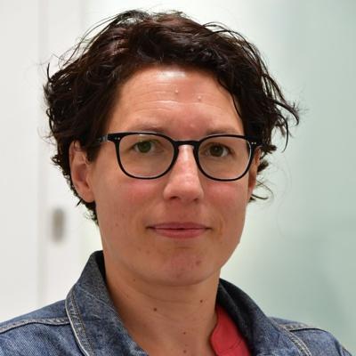 Lydia Reif