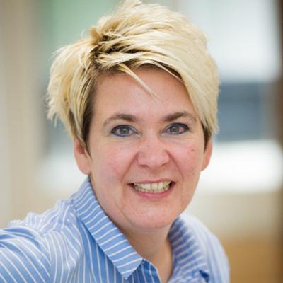 Sylvia Geisen
