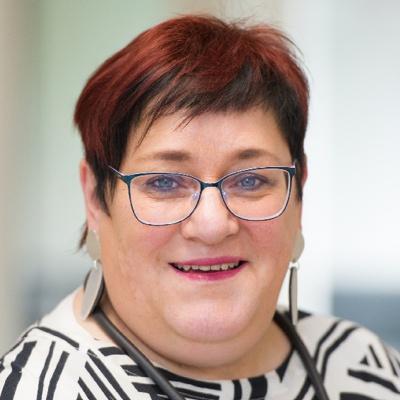 Birgit Moseke