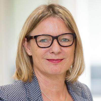 Susanne Beckschwarte